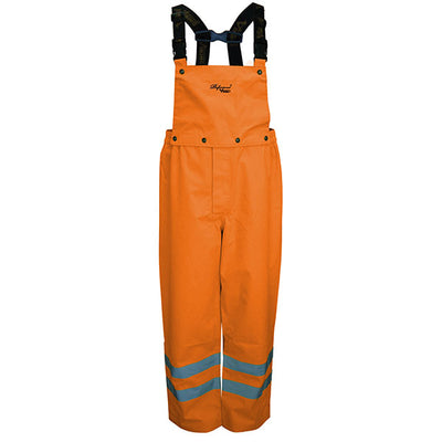Viking Professional Journeyman 300D Trilobal Bib Pants