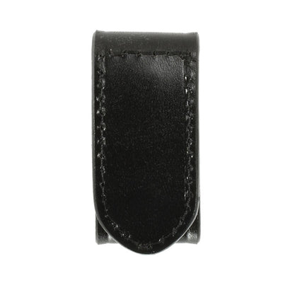 "Dutyman 1-1/4"" Leather Belt Keeper"