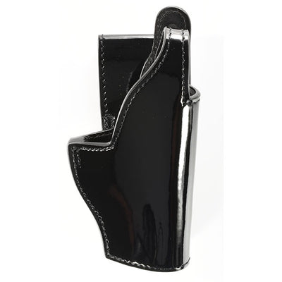 Dutyman Mid-Ride Level 1 Holster, Fits Glock 17-19, Sig 226, S&W 4026