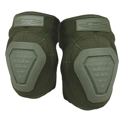 Damascus Worldwide Dnep Imperial Neoprene Elbow Pads W/ Reinforced Caps