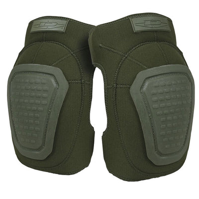 Damascus Worldwide Dnkp Imperial Neoprene Knee Pads W/ Reinforced Caps