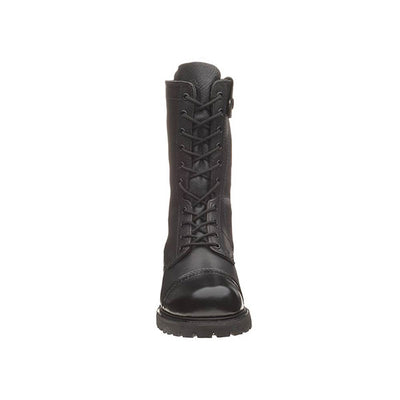 "Bates Uniform Footwear Paratrooper 11"" Side-Zip Boots"