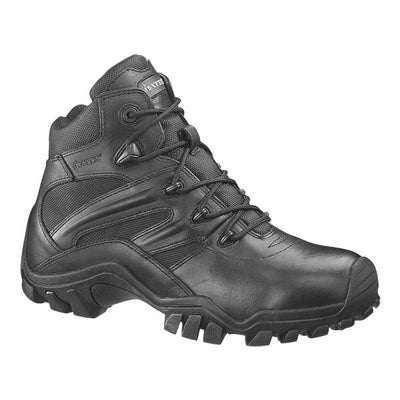 Bates Uniform Footwear Delta-6 Side-Zip Boots With Ics Technology