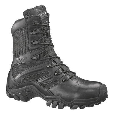 Bates Uniform Footwear Delta-8 Side-Zip Boot With Ics Technology