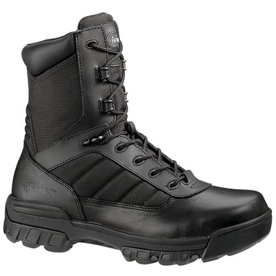 "Bates Uniform Footwear Women's Tactical Sport 8"" Side-Zip Boots"