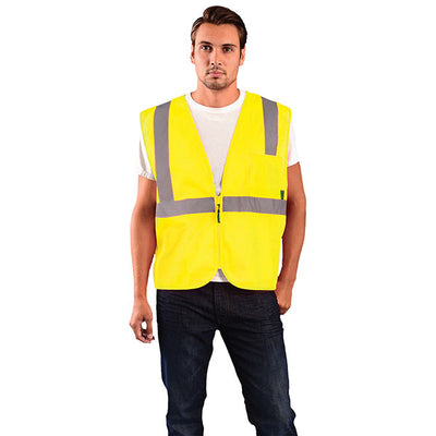 Occunomix Value Mesh Standard Vest
