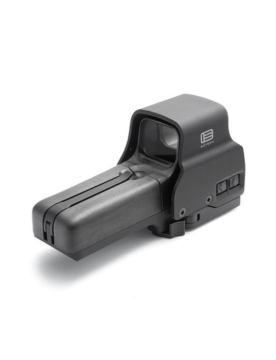Eotech 518 Holographic Weapon Sight, Non-Night Vision Compatible, 65 Moa Ring