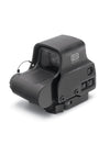 Eotech Exps3 Holographic Weapon Sight, Night Vision-Compatible W/ Side Buttons, 65 Moa Ring & (2) 1 Moa Dot, Lithium