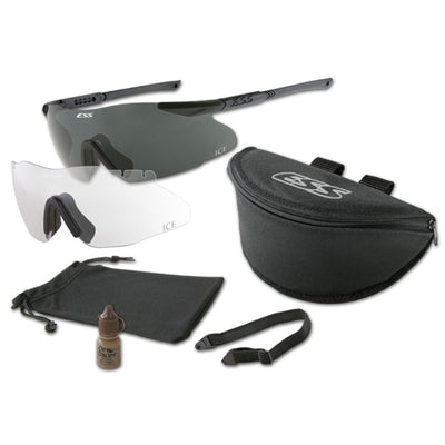 ESS Ansi Ice Tactical Kit For Ice Series Eyeshields
