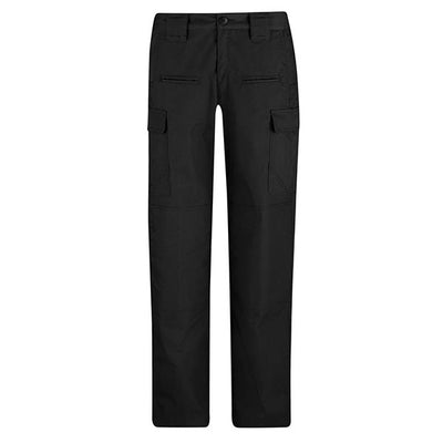 Propper Women's Kinetic Pant, Black & Coyote