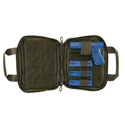 Propper Padded 8 X 12 Soft-Sided Pistol Case