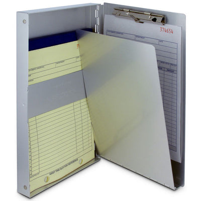 Saunders Recycled Aluminum Snapak Form Holder