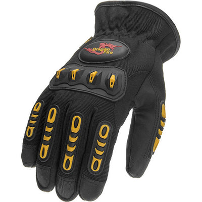 Dragon Fire Gloves First Due Rescue Glove