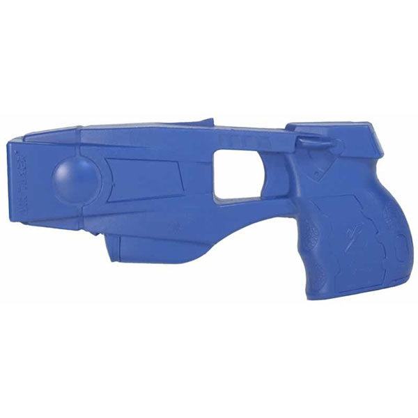 Ring's Manufacturing Blue Gun, X26 Taser Training Weapon