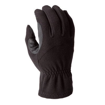 HWI Gear Fts Fleece Touchscreen Glove, Black