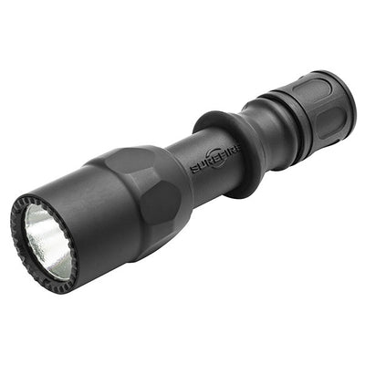 Surefire G2ZX Combatlight Flashlight, 320 Lu, (2)123A, Black