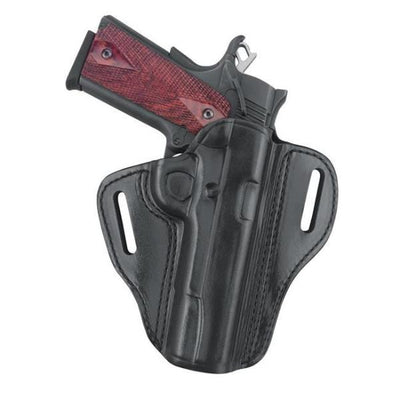 Gould & Goodrich 800 Open Top Two Slot Holster