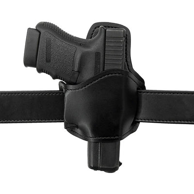 Gould & Goodrich 895 Low Profile Belt Slide Holster
