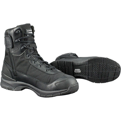 "Original SWAT Hawk 9"" Side-Zip  Boot"