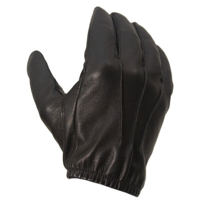 HWI Gear Hdg Hairsheep Leather Duty Glove, Black