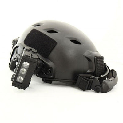 Fox Fury Hhc (Head/Helmet/Chest) Mounted Light