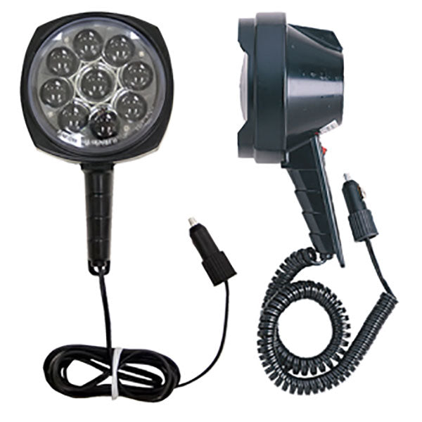 Able 2 Products Company Handheld Led Spot Light
