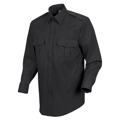 VF Imagewear Sentry Long Sleeve Shirt With Zipper