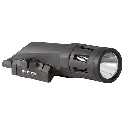 Inforce Multi-Function Weapon Mounted Light (Wmlx), 800 Lumens, White Led