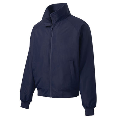 San Mar Charger Jacket