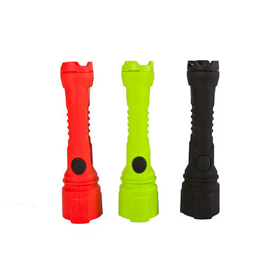 Bright Star Worksafe Intrinsic Razor Led Flashlight