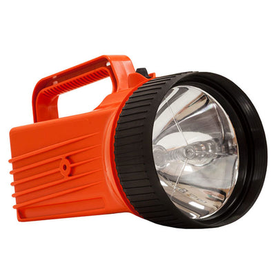 Bright Star Worksafe 2206 Incandescent Flashlight