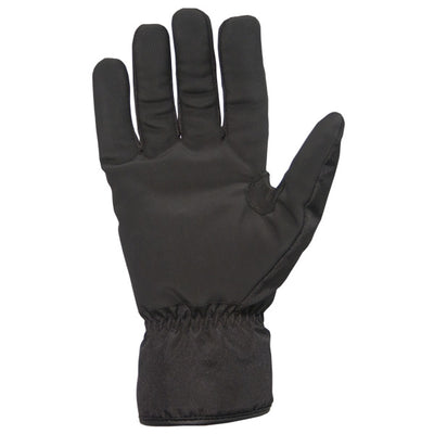 HWI Gear Lwg Cold Weather Long Gauntlet Duty Glove, Black