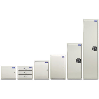 Tufloc Modubox Lockers