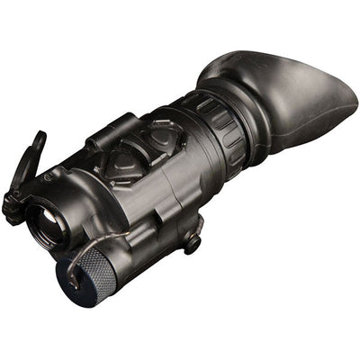 Night Optics Micro 2, Ultra Compact Thermal Monocular, 20Mm Fixed Focus, 336X256