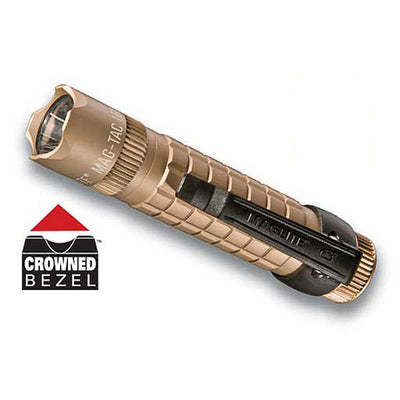 Mag Instrument Mag-Tac 2-Cell Cr123 Led Flashlight