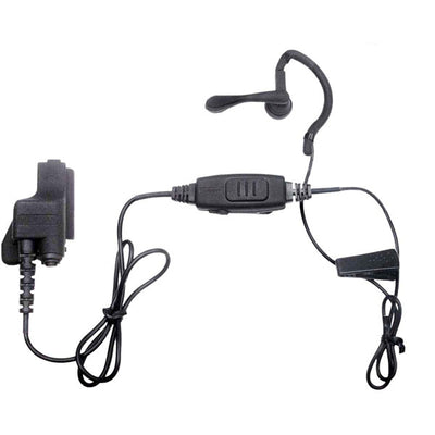 Earhugger Safety Products Mini Boom Headset