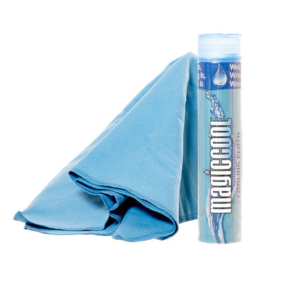 Grabber Magic Cool Cooling Towel