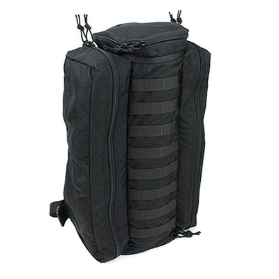 Moore Medical Tacmed Ark Active Shooter Response Kit, Black