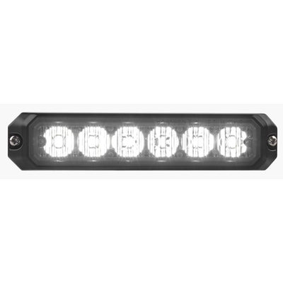 Federal Signal Micropulse 6-Led Lighthead