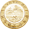 Smith & Warren Montana State Badge Seal MTP