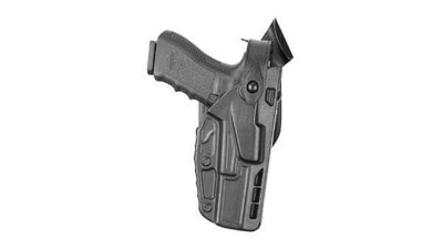 SafariLand 7360 7Ts Level III Mid Ride Duty Holster Safariland®SafariSeven