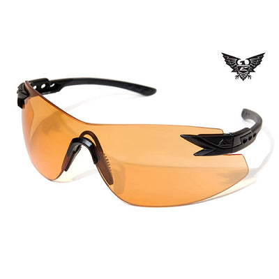 Wolf Peak Eyewear Notch Tactical Eyewear