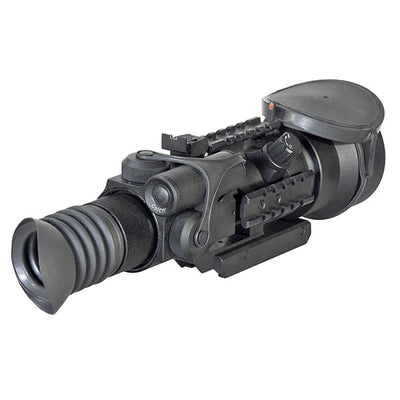Armasight Nemesis 4X Sd Night Vision Rifle Scope Gen 2, Standard Definition