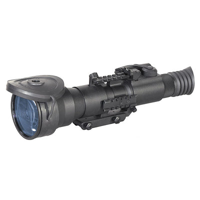 Armasight Nemesis 6X Sd- Night Vision Rifle Scope 6X Gen 2, Standard Definition