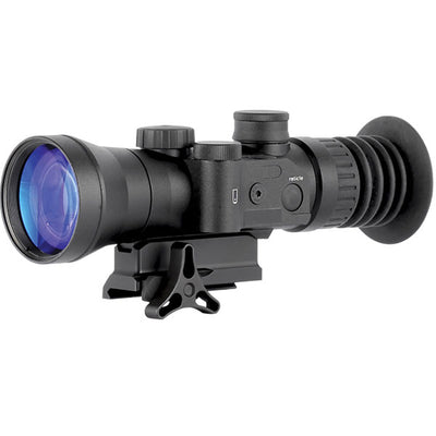 Night Optics Superlite 730, Gen 3 Gated, Night Vision Riflescope, 3.8X
