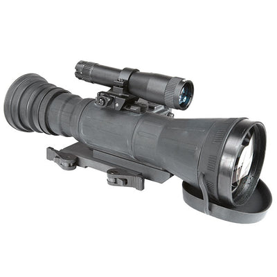 Armasight Co-Lr 3P Mg  Night Vision Long Range Clip-On System Gen 3 High Performance Itt Pinnacle Thin-Filmed Auto-Gated Iit, Manual Gain