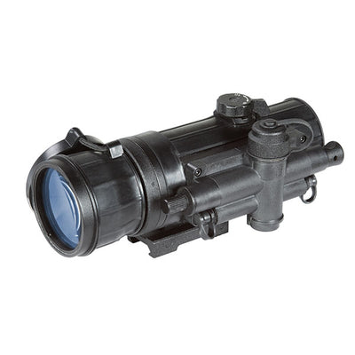 Armasight Co-Mr Sd Mg Night Vision Medium Range Clip-On System Gen 2  Standard Definition, Manual Gain