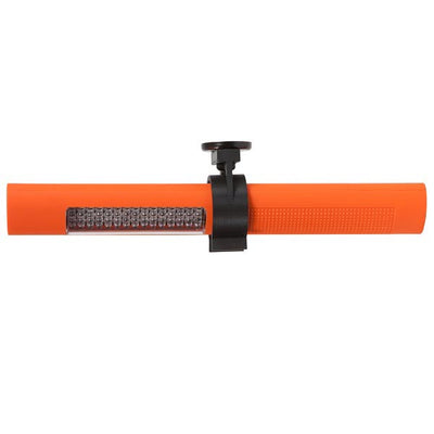 Nightstick Multi-Purpose Led Flashlight/Floodlight/Dual-Light