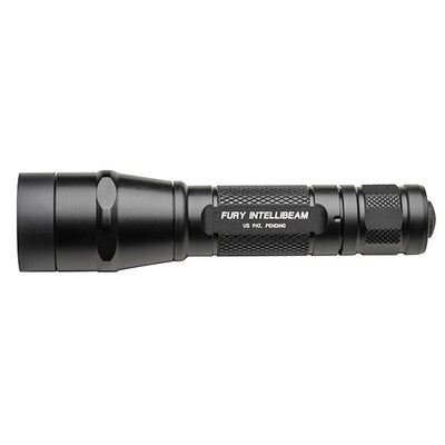 Surefire P2X Fury Flashlight W/ Intellibeam Technology