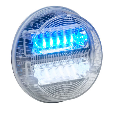 "Whelen 3.5"" Round Super-Led® Lightheads W/ Synchronize Feature"